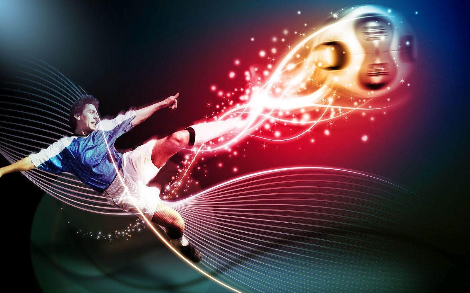 Fondo De Fútbol Hd: Cool Soccer Backgrounds
