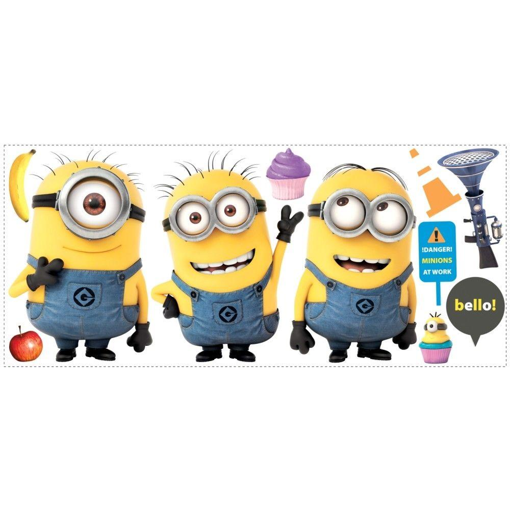 Despicable Me Minions Wallpaper For Android