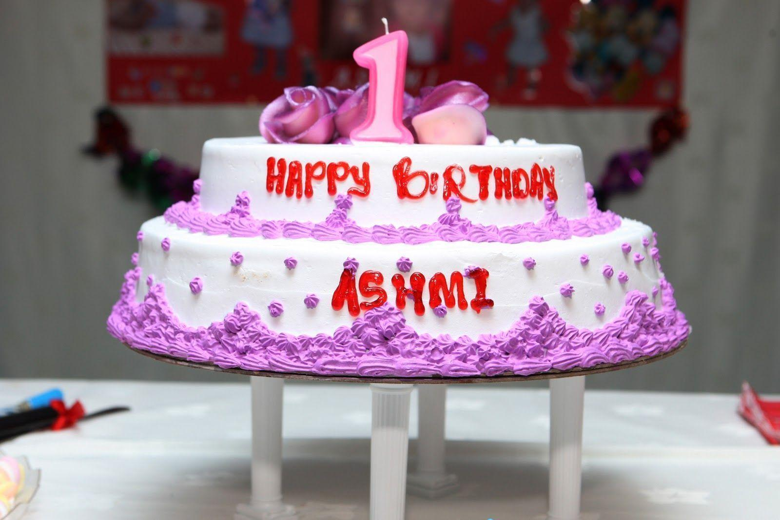 Birthday Cake HD Wallpapers