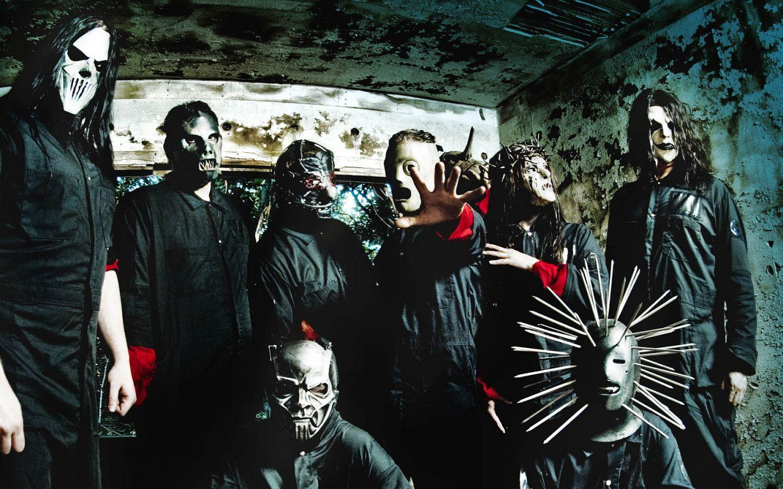 Slipknot dead memories lyrics