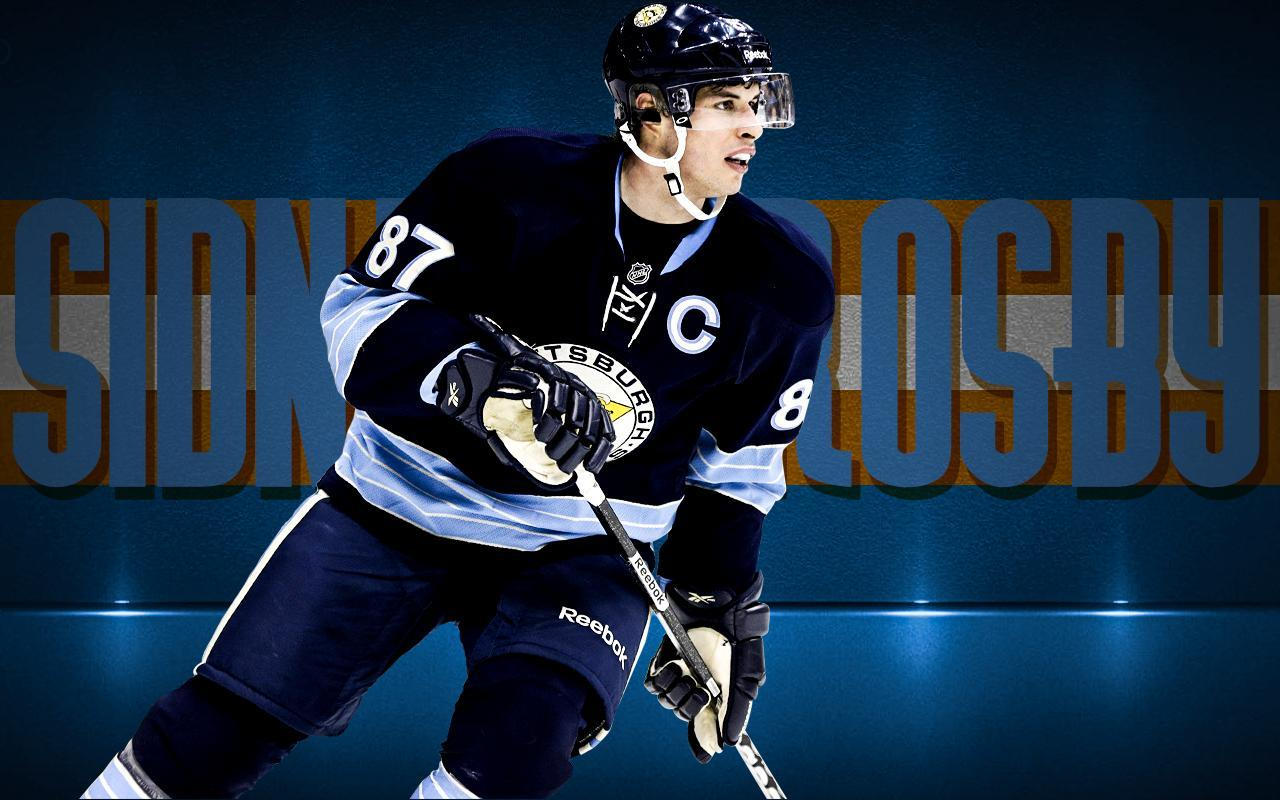 sidney crosby wallpaper nhl - photo #18