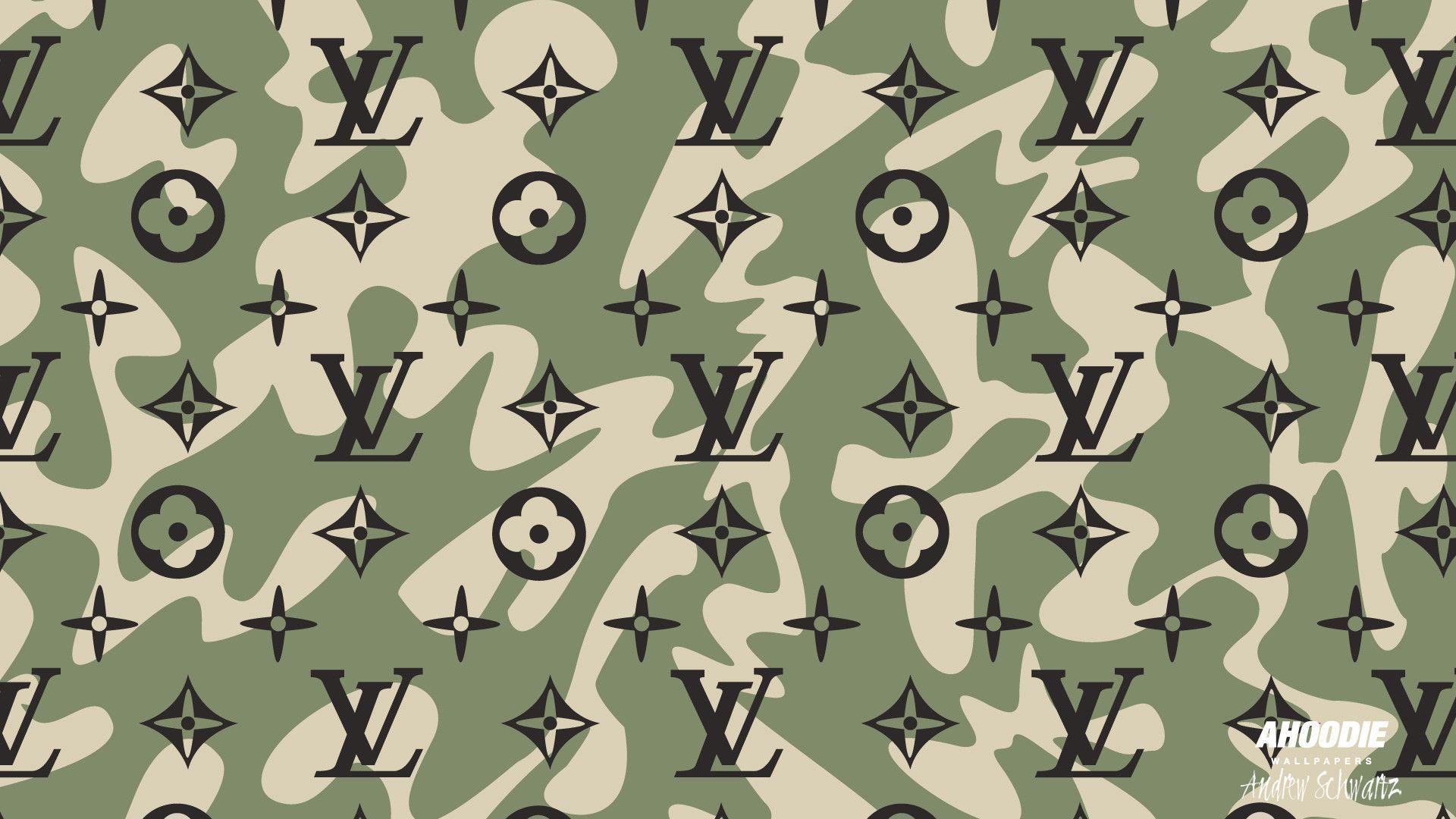 Wallpapers For > Louis Vuitton Wallpaper Hd