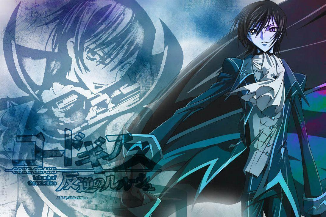 wallpaper lelouch - photo #7