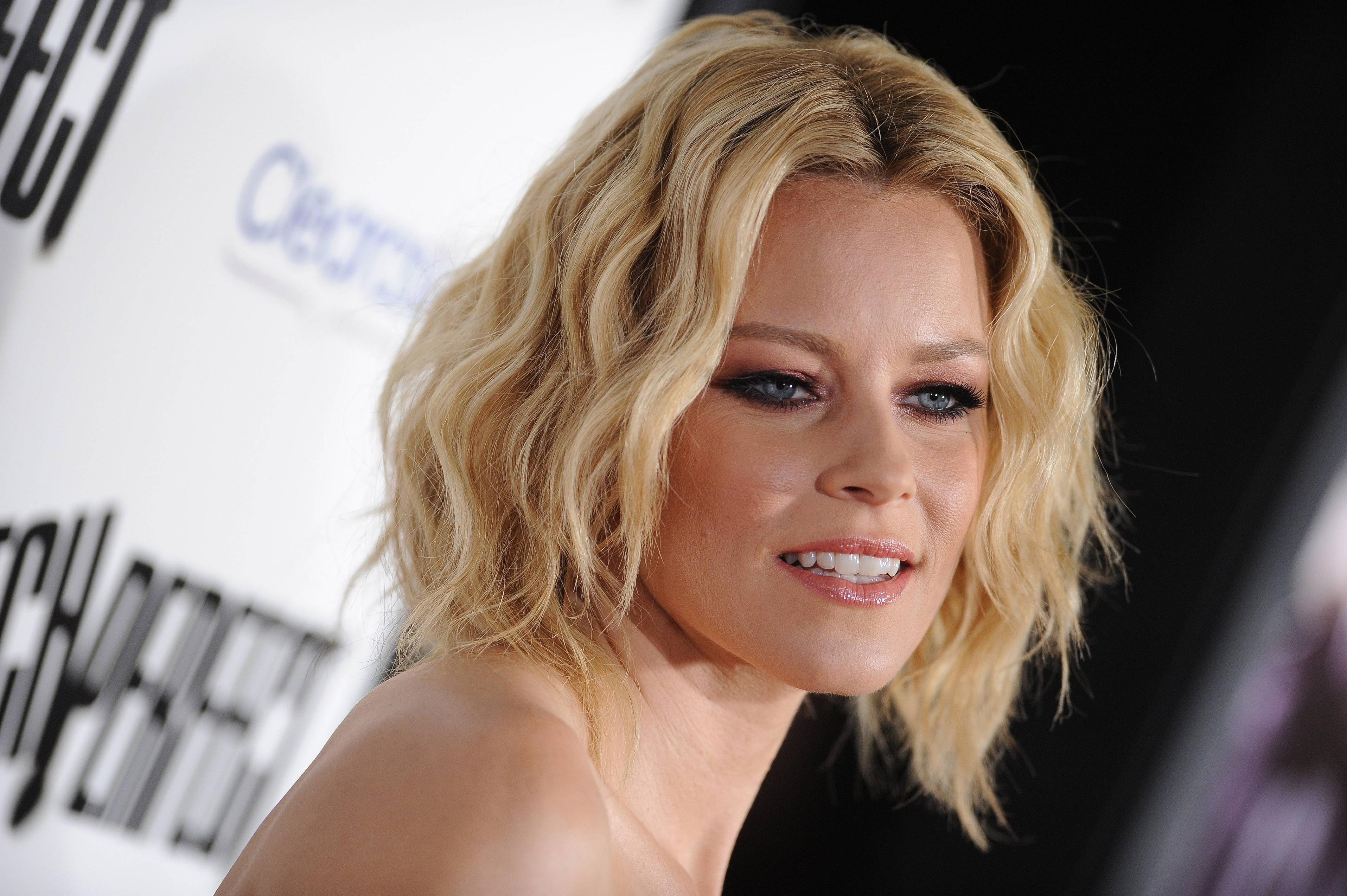 Elizabeth Banks Wallpapers Images Photos Pictures Backgrounds
