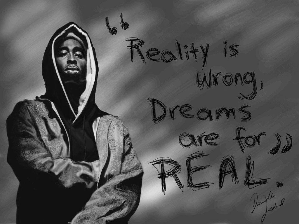 Tupac 1024x768 - Tupac Shakur Wallpaper (25746185) - Fanpop