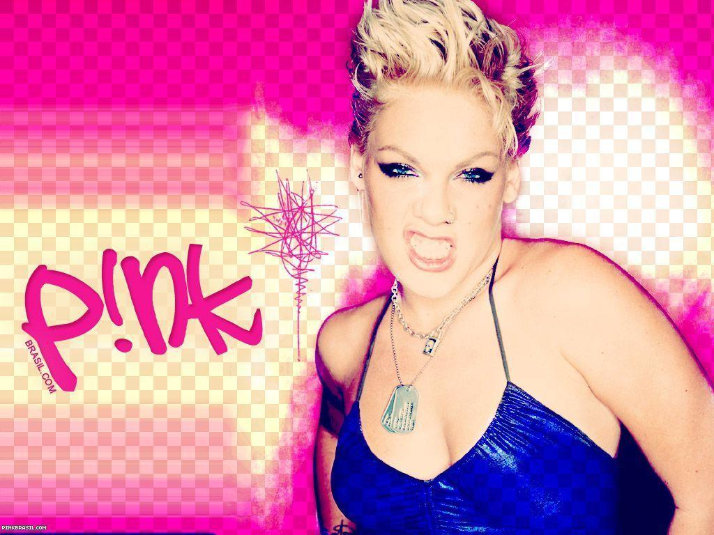 P!nk Wallpapers