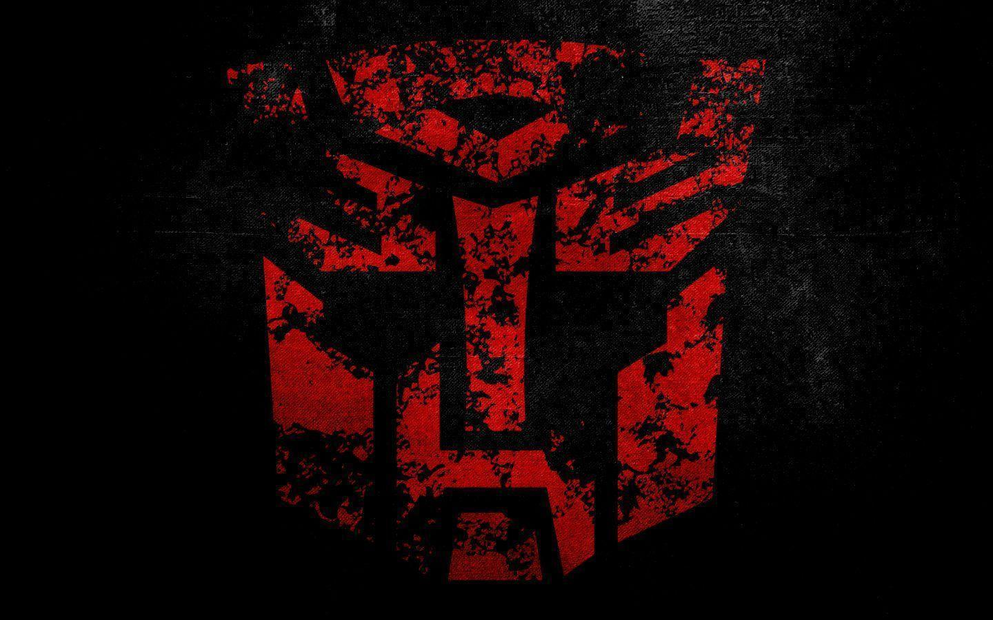 autobot logo wallpapers wallpaper cave