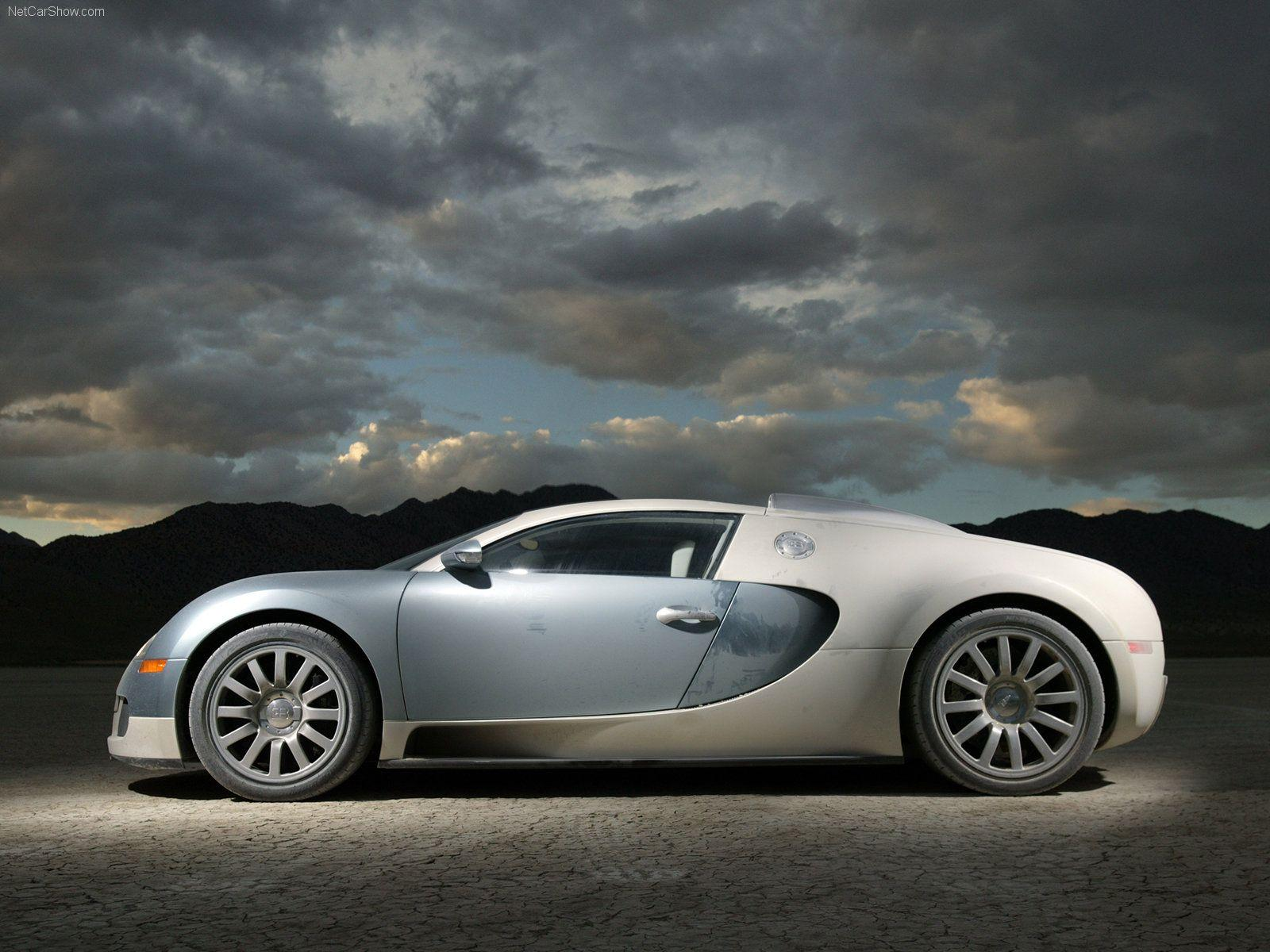Bugatti Veyron Hd Wallpapers and Backgrounds