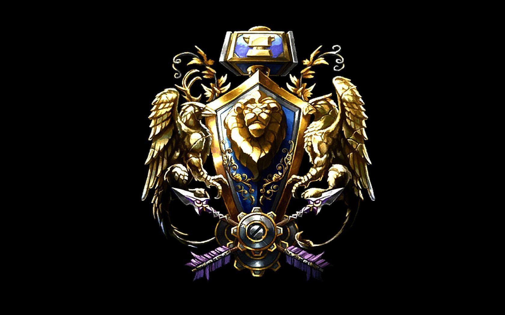 Download World Of Warcraft Wallpaper Alliance #101 Wallpaper HD ...
