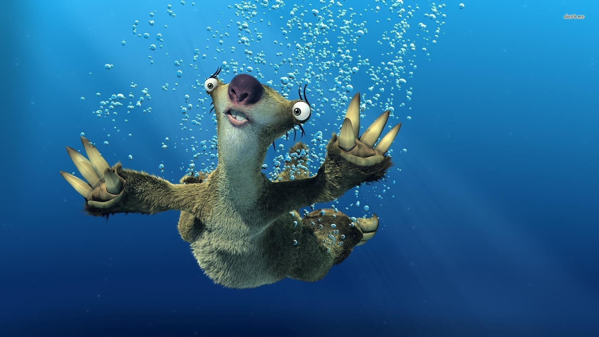 Images For Ice Age Sid Wallpapers