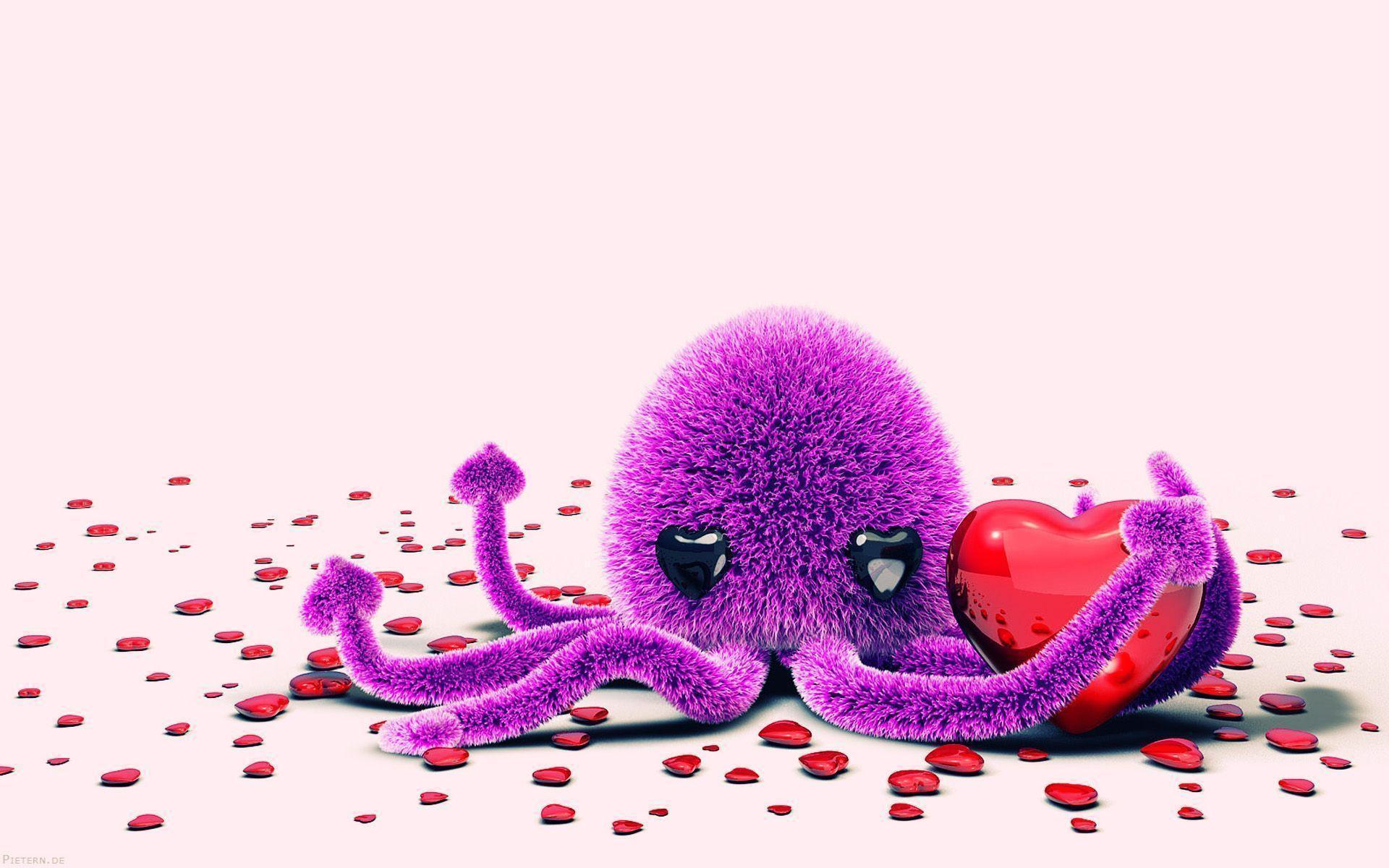 cute valentines day desktop - photo #27