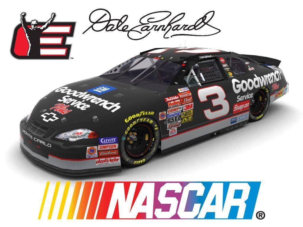 Dale Earnhardt Wallpaper 63 Image Collections Of: Dale Earnhardt Wallpapers