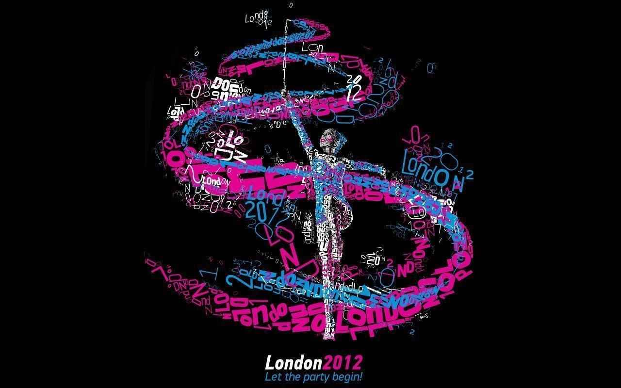 London 2012 Olympics Gymnastics Wallpapers In 1280x800 Resolution