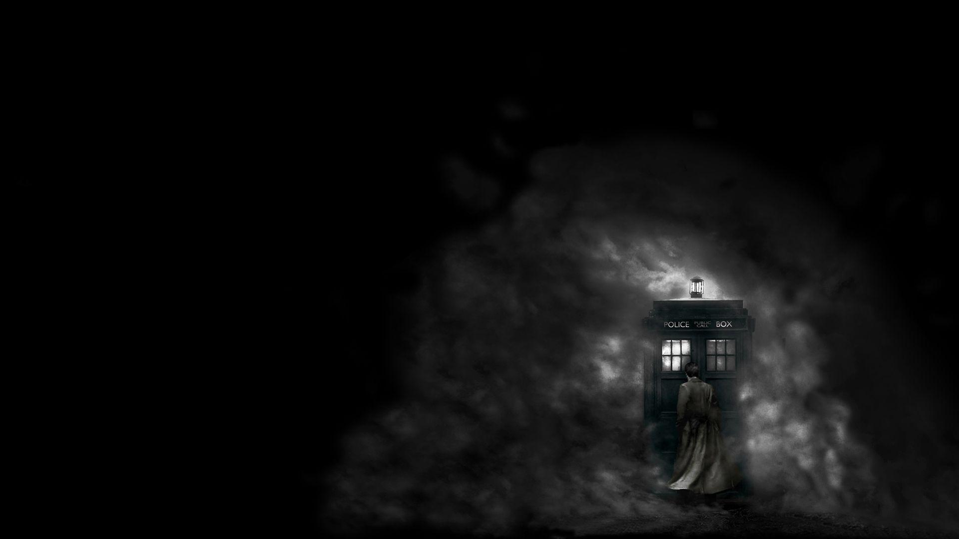 Doctor Who HD Photo Wallpapers