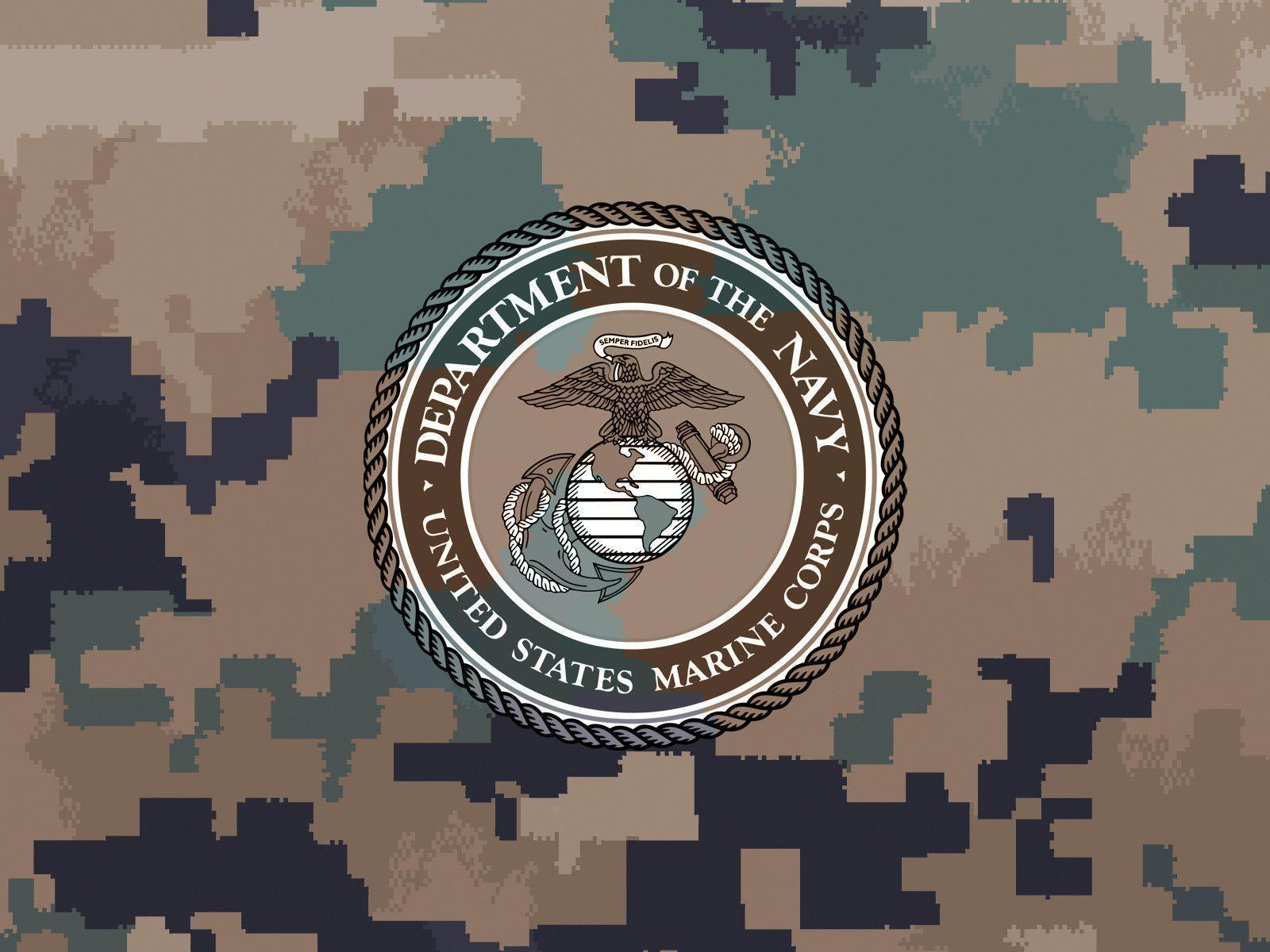 Wallpapers For > Usmc Camo Wallpapers