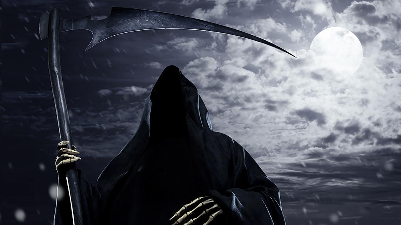 High Quality Pictures Of Grim Reaper Wallpaper Full HD Pictures