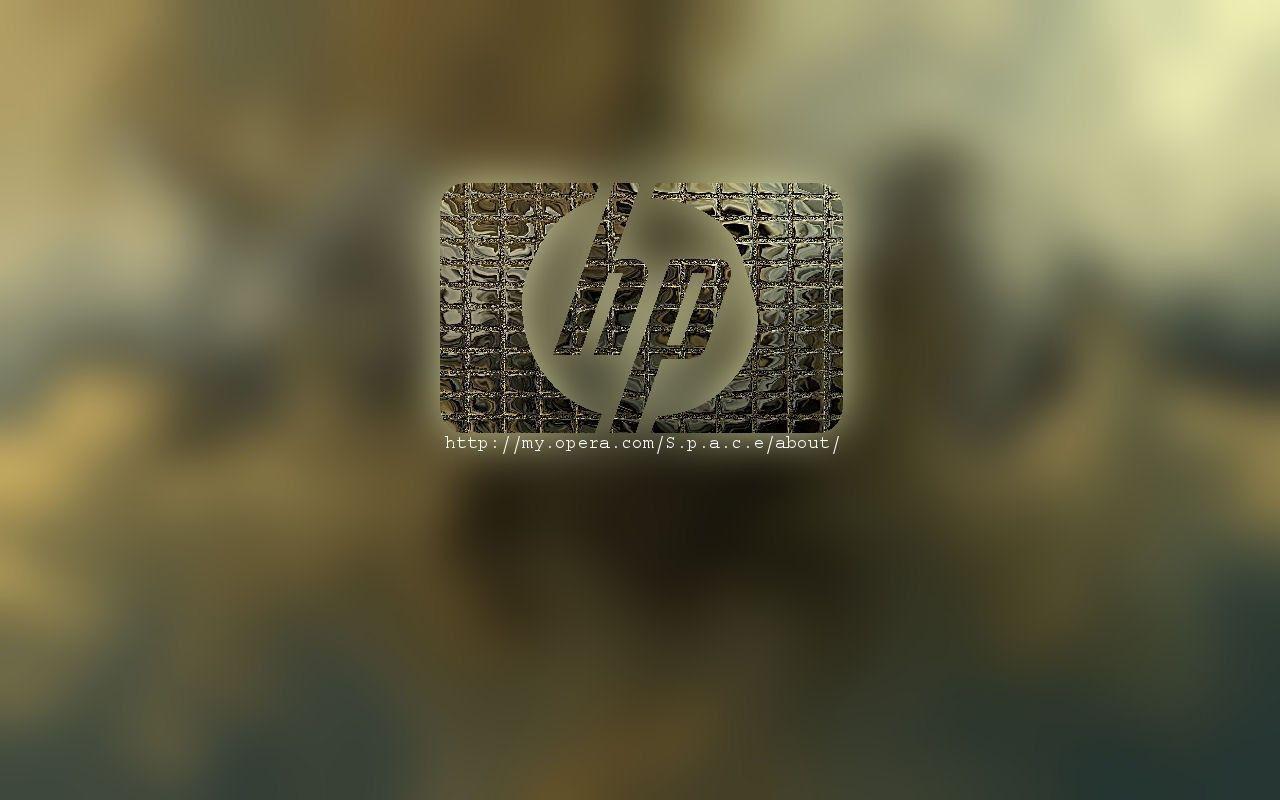 hp logo wallpapers wallpaper cave