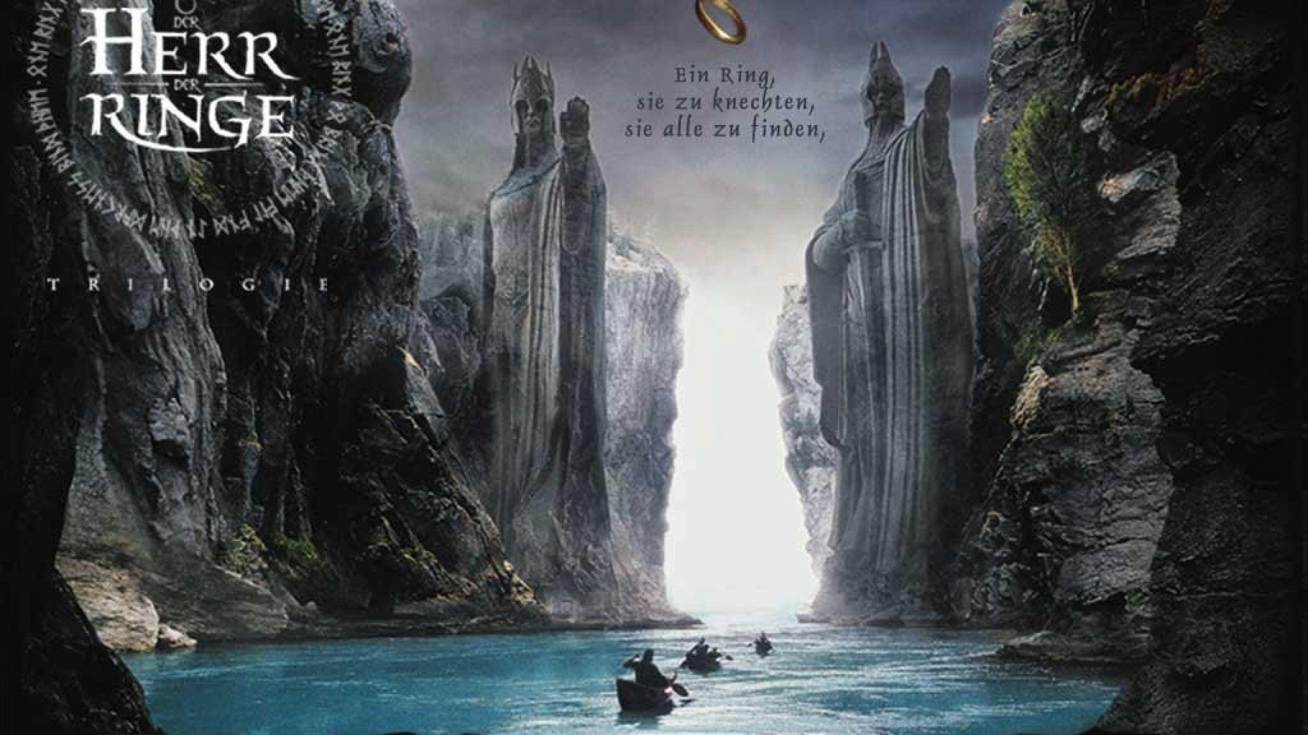 The Lord Of The Rings P Hd Wallpaper Movies