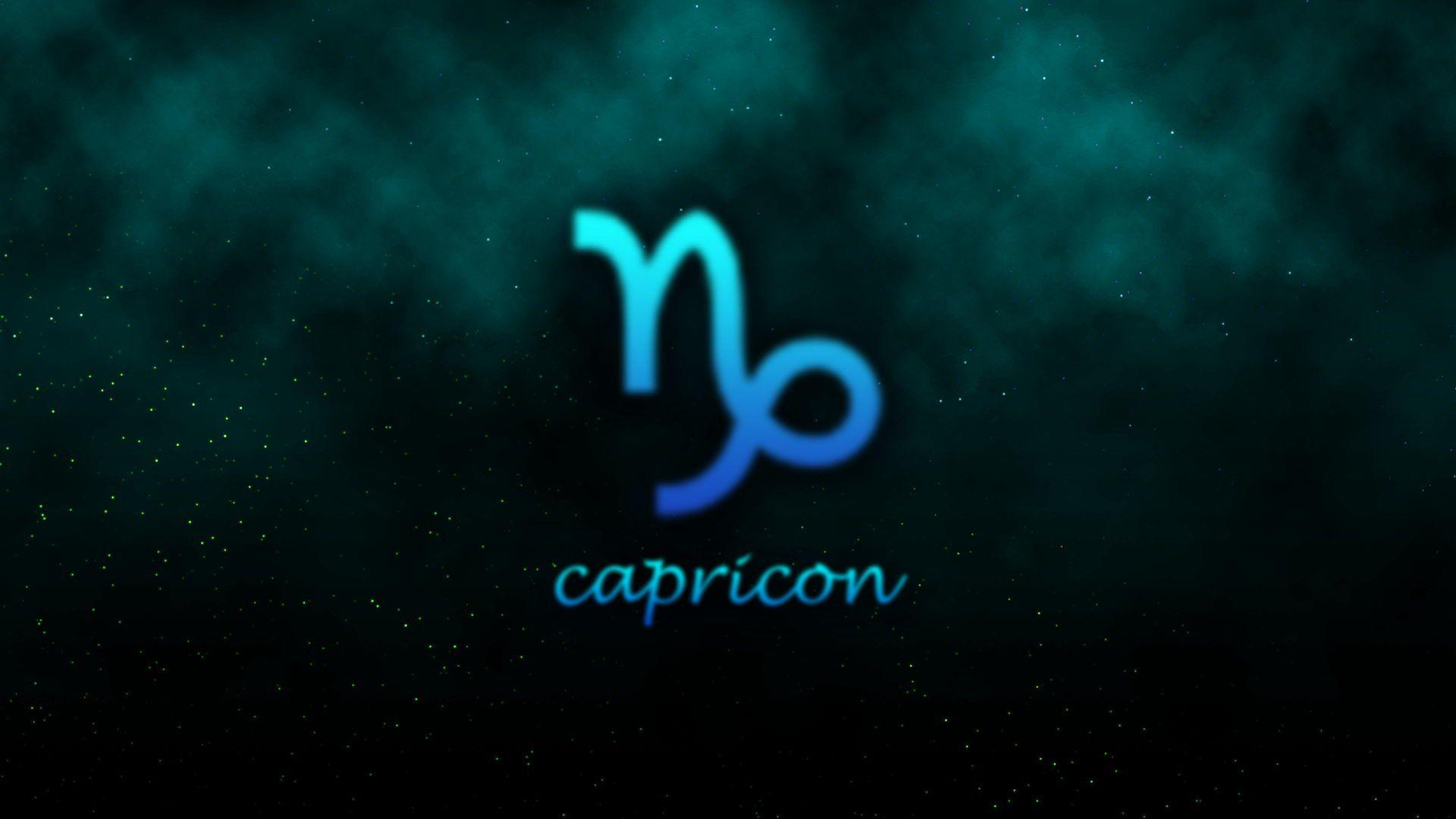 Capricorn Wallpaper