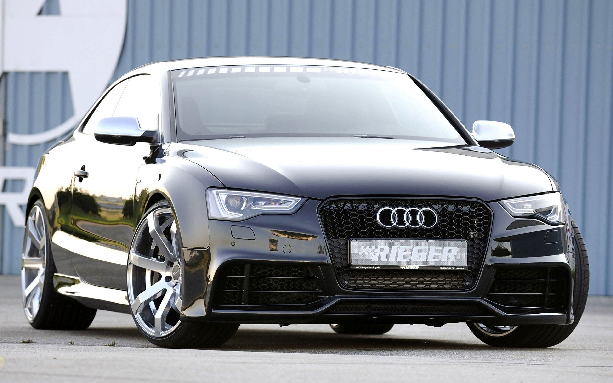 Audi A5 Wallpapers Wallpaper Cave