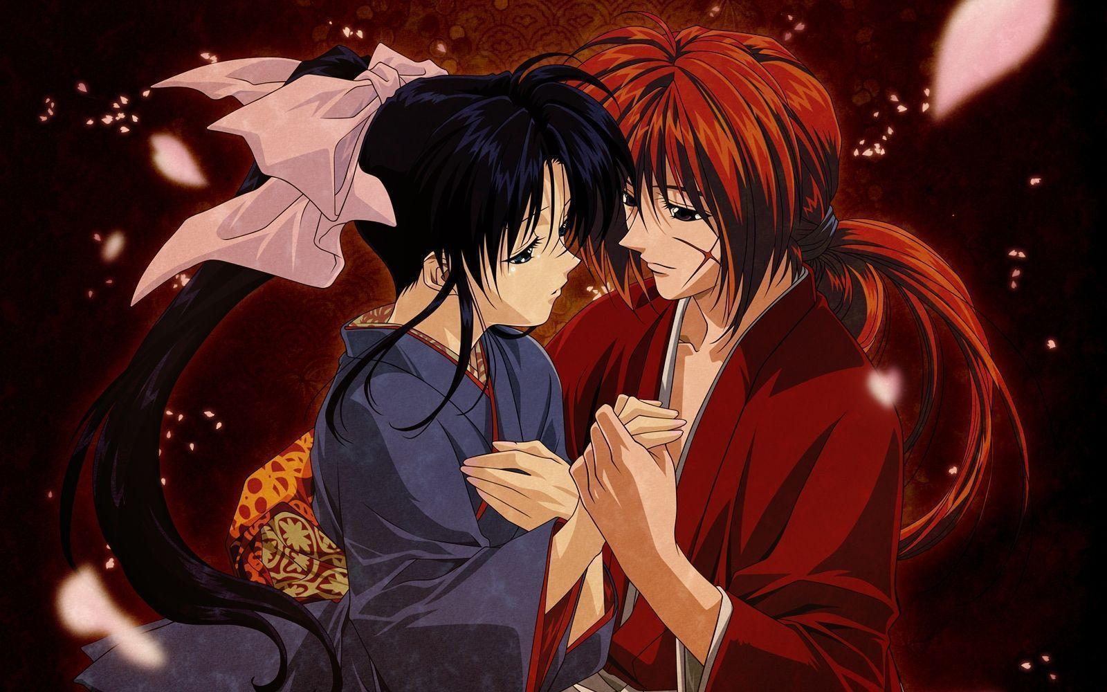 rurouni kenshin wallpaper - photo #32