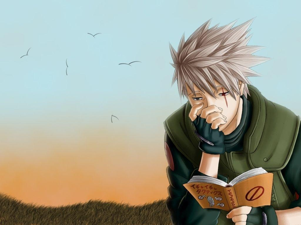 Kakashi Wallpapers HD - Wallpaper Cave