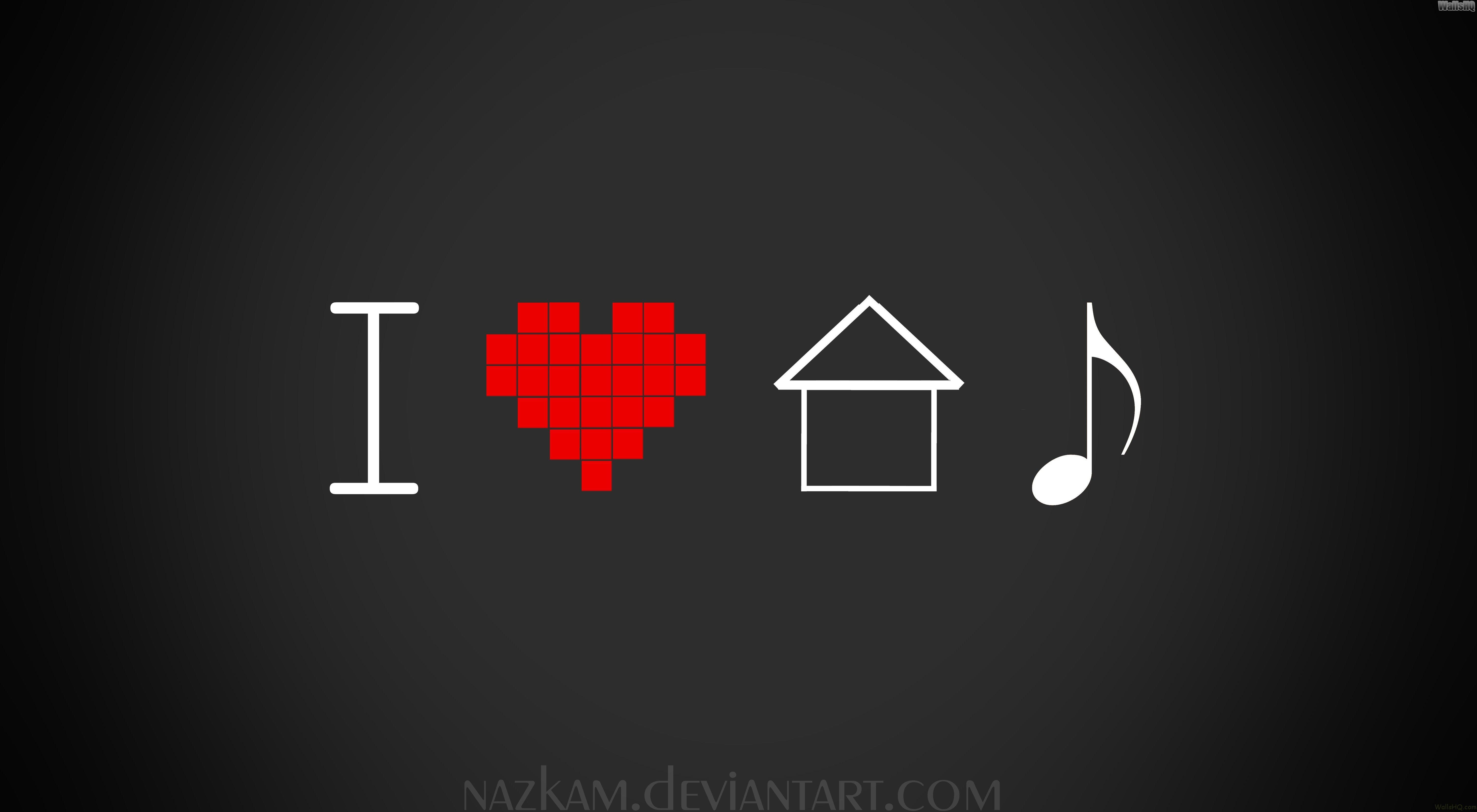 house music backgrounds wallpaper cave
