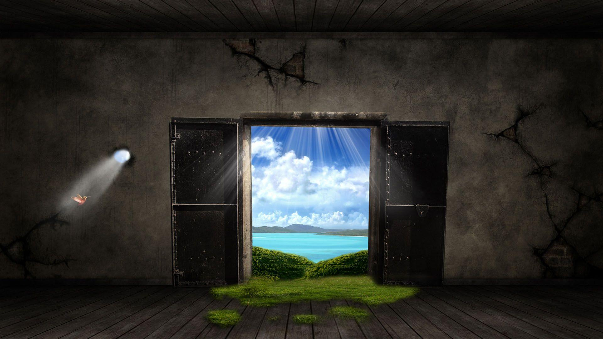Door To A Better Place HD Wallpapers