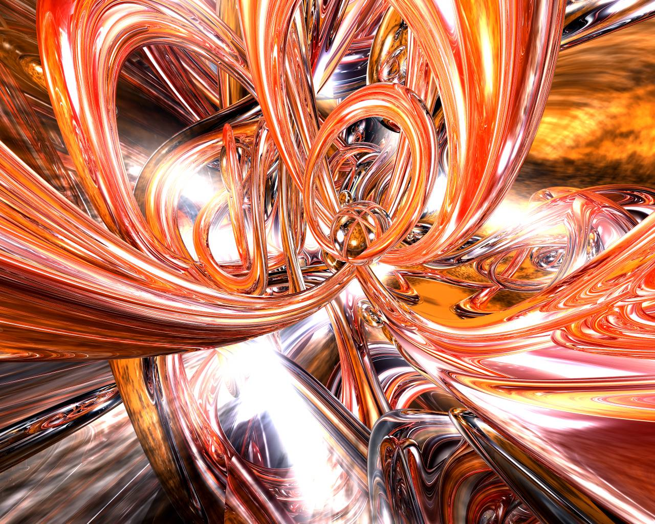 pin cool 3d abstract - photo #24