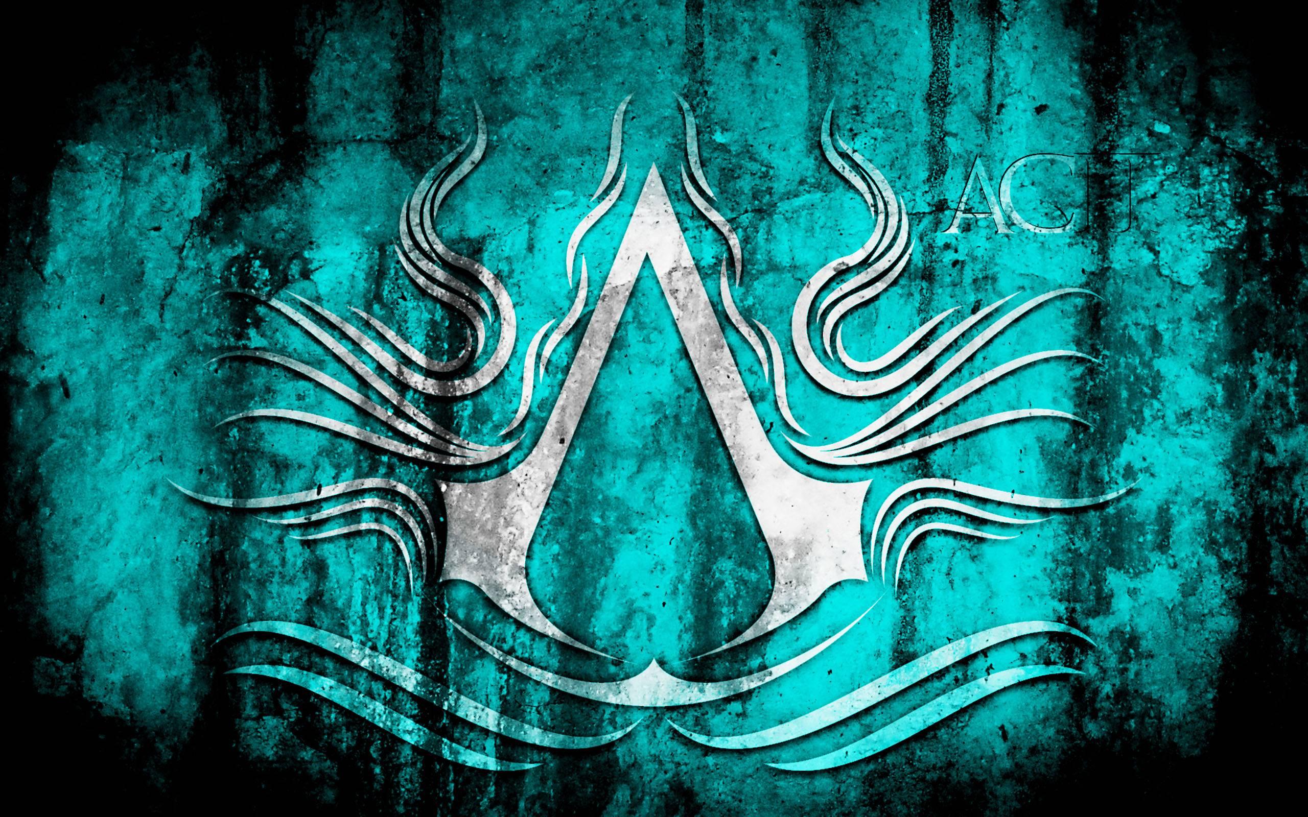 desktop assassins creed symbol - photo #35