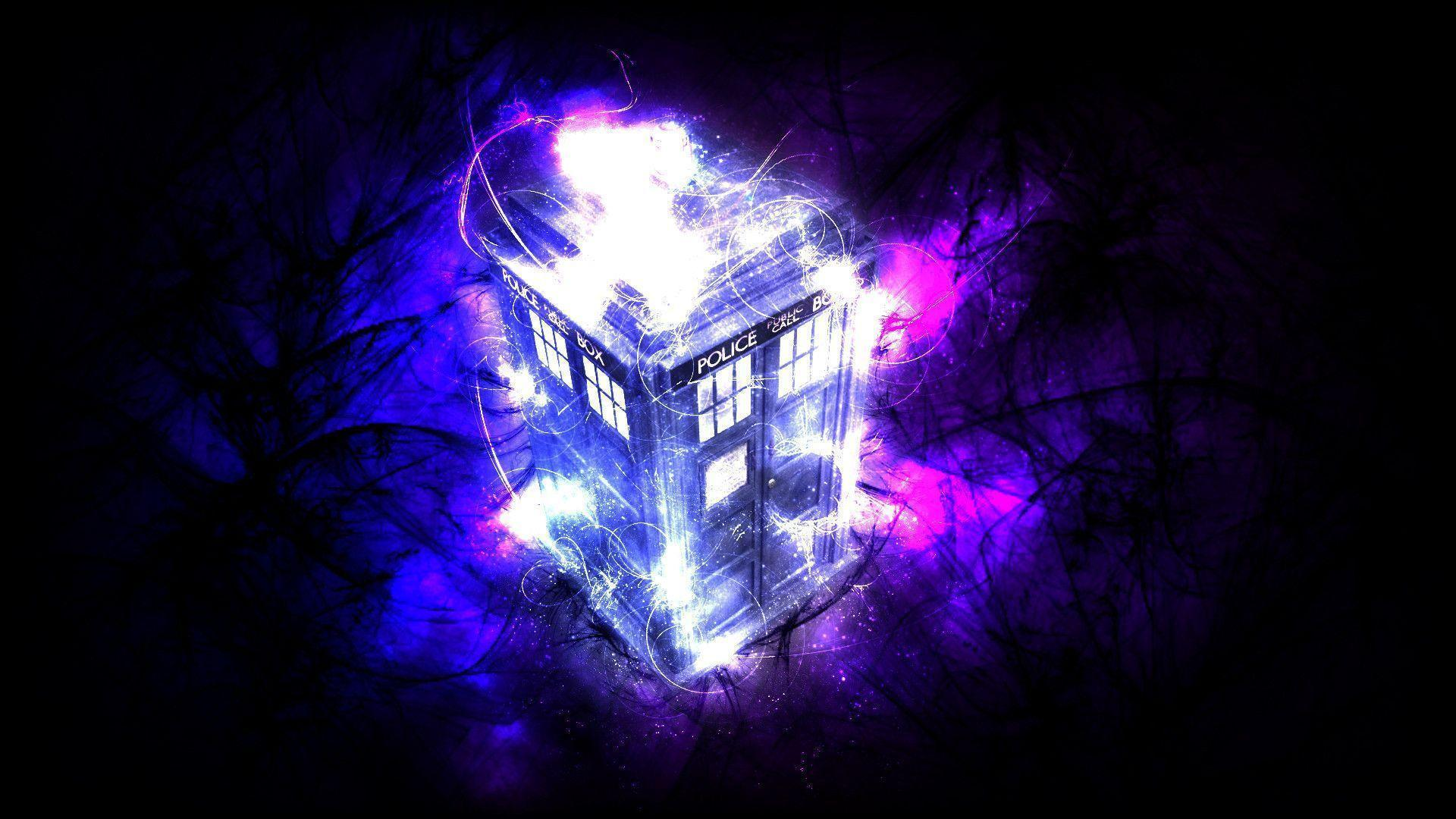 Doctor Who Hd Wallpapers Wallpaper Cave