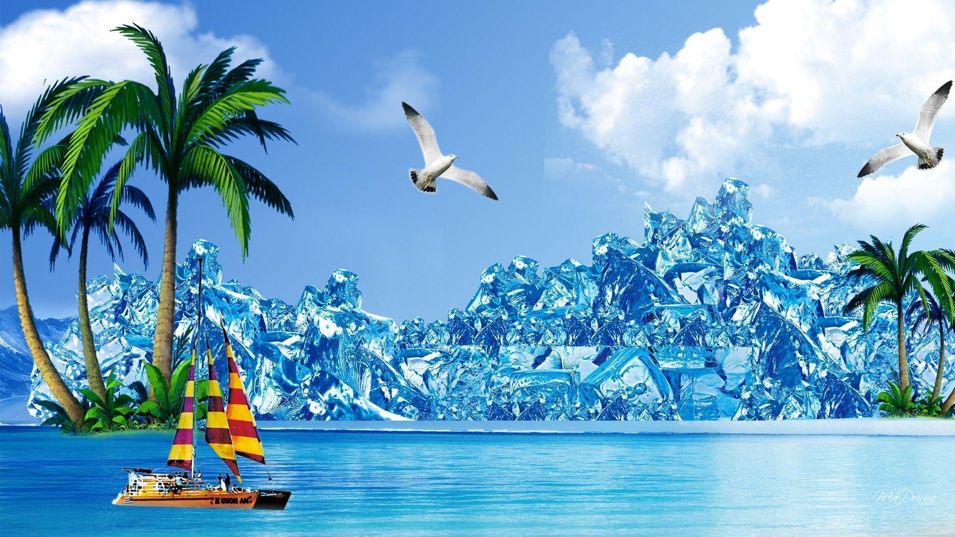 free summer wallpapers ndash - photo #6