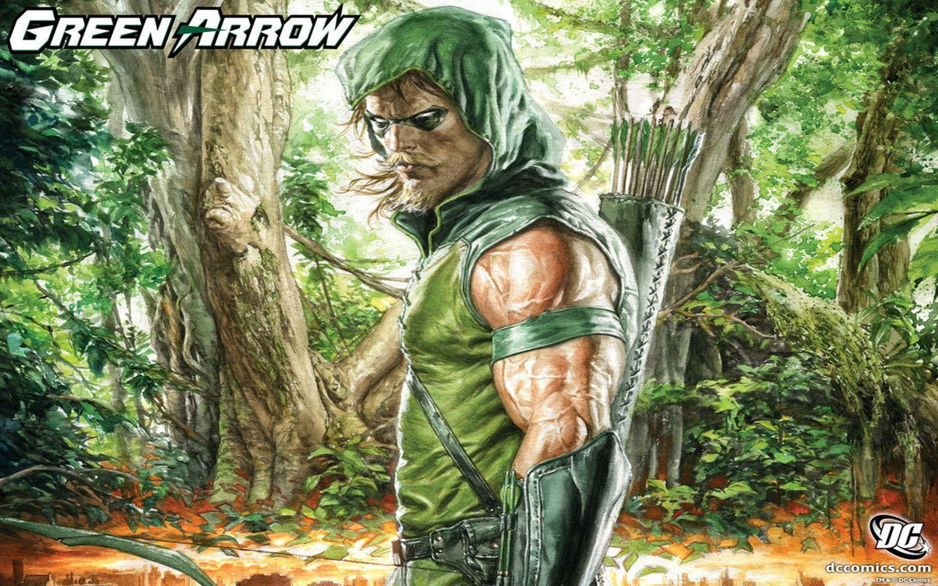 green arrow Computer Wallpapers, Desktop Backgrounds 1920x1200 Id