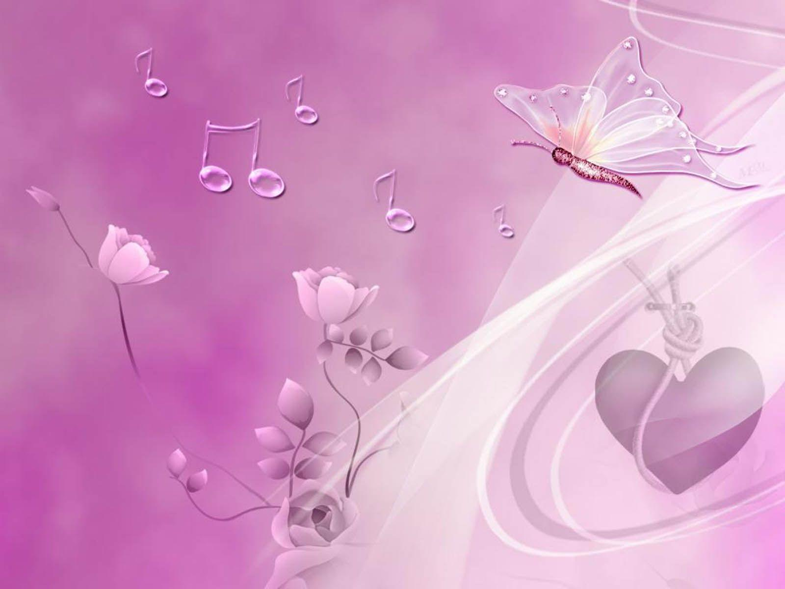 Background Wallpaper Design Love : Free Butterfly Desktop Backgrounds - Wallpaper cave