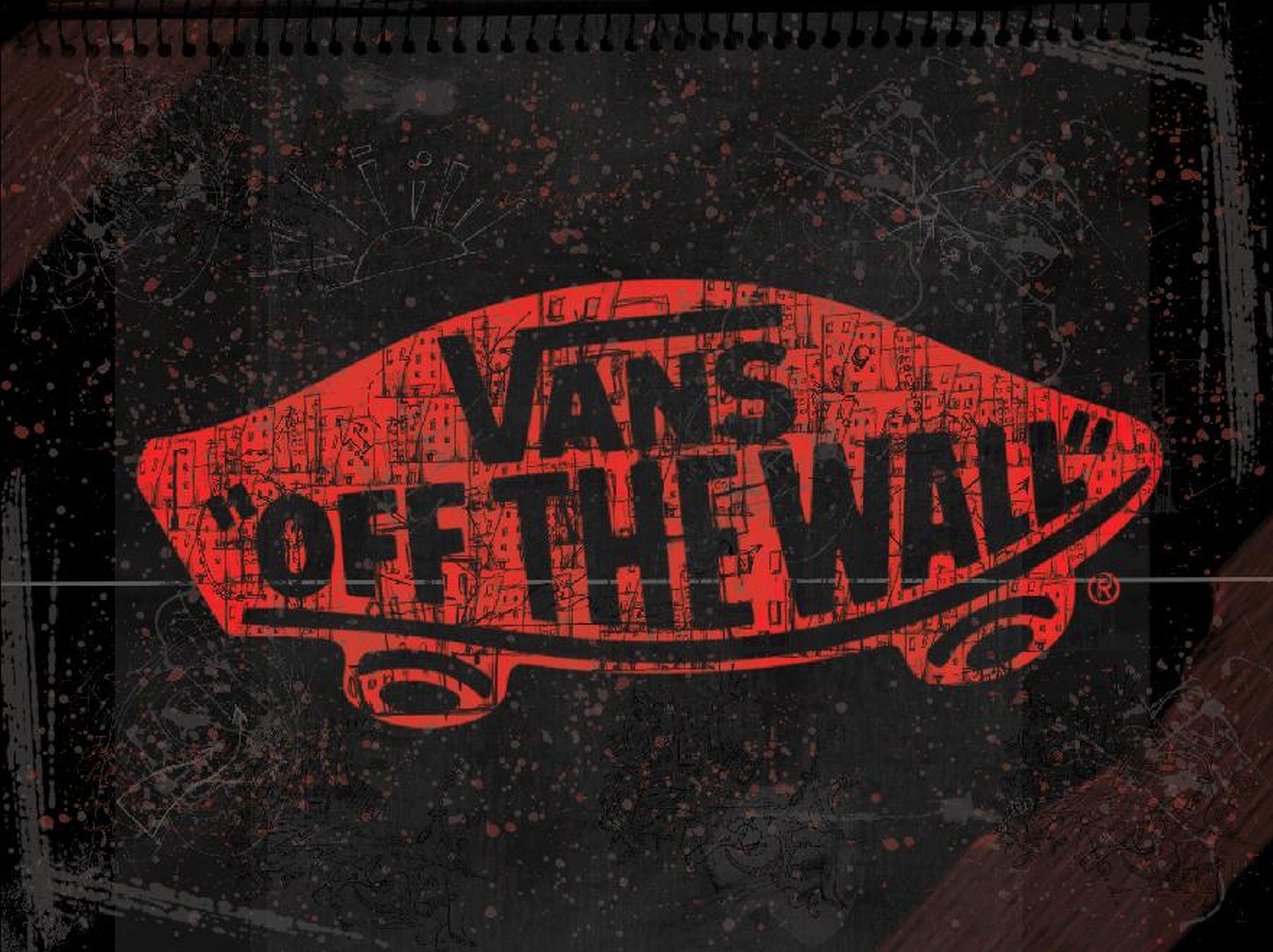 Wallpapers For > Vans Logo Tumblr Background