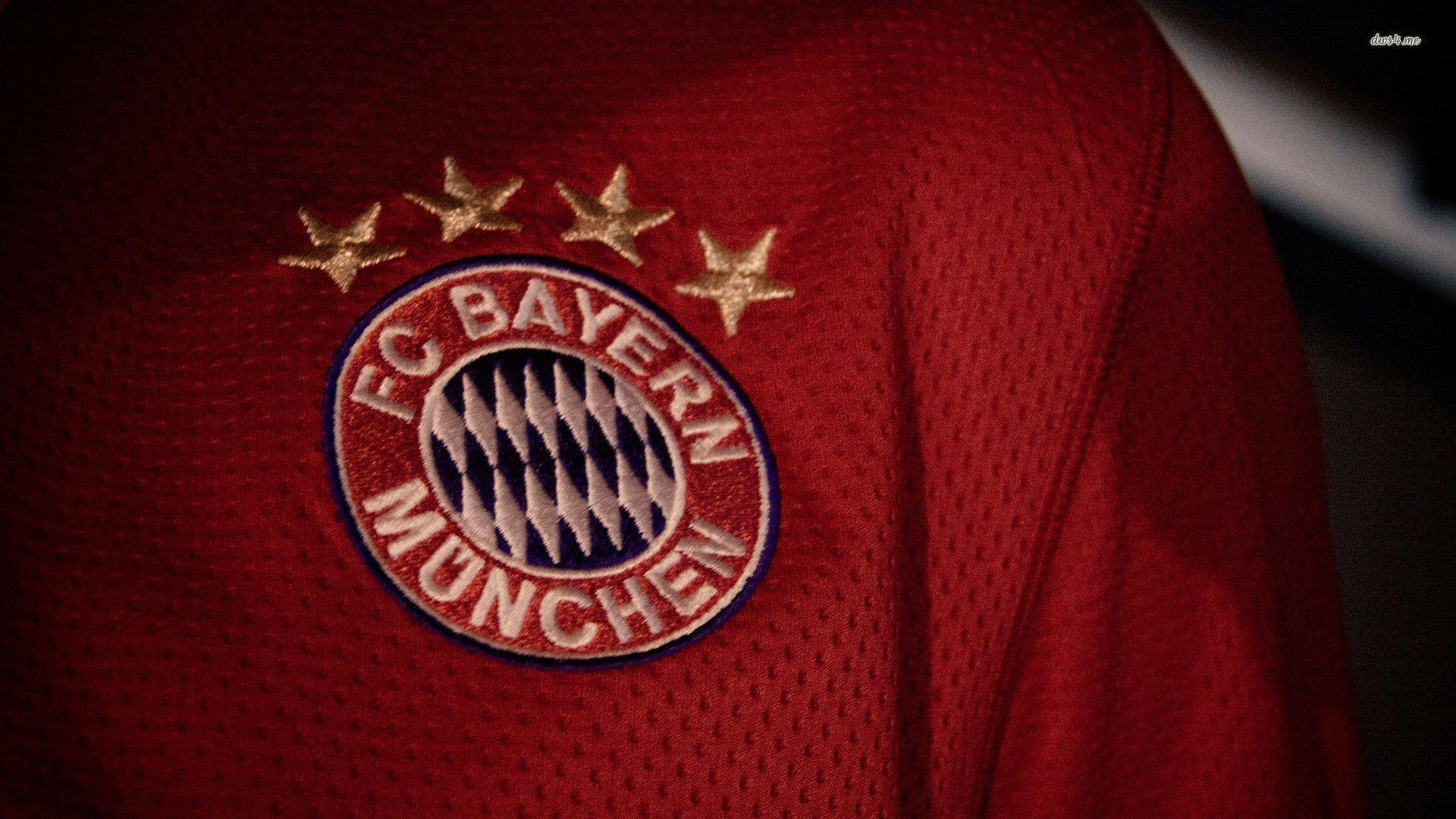 FC Bayern Munich Teams Background 3