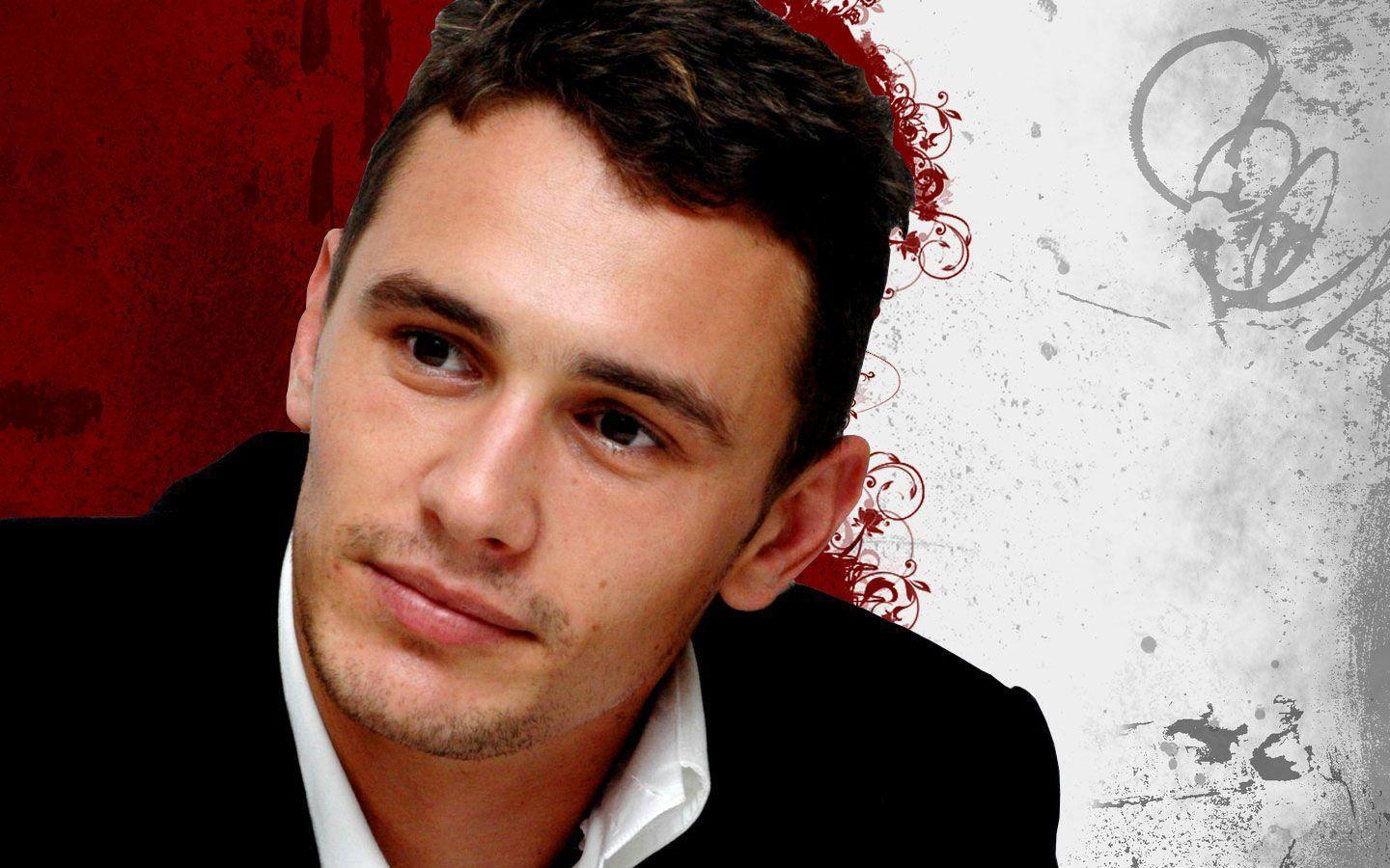 Wallpapers of male celebrities of hollywood: James Franco