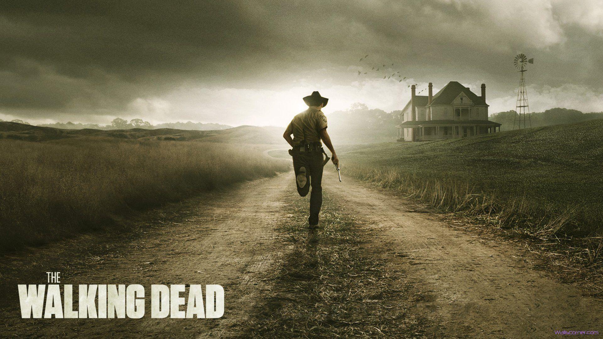 Walking Dead Wallpapers 1080p - Wallpaper Cave