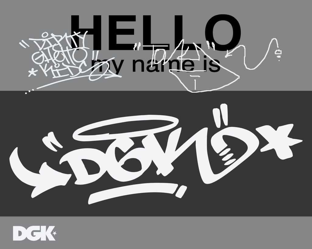 dgk wallpaper by makesyoudyzz - photo #11