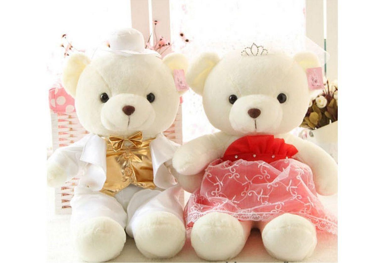 Cute Teddy Bear Lovely And Beautiful Photos Wallpapers