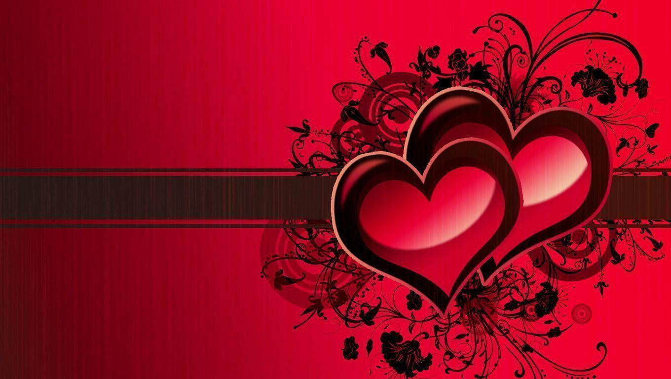 love heart wallpapers hd wallpaper cave On love design pictures