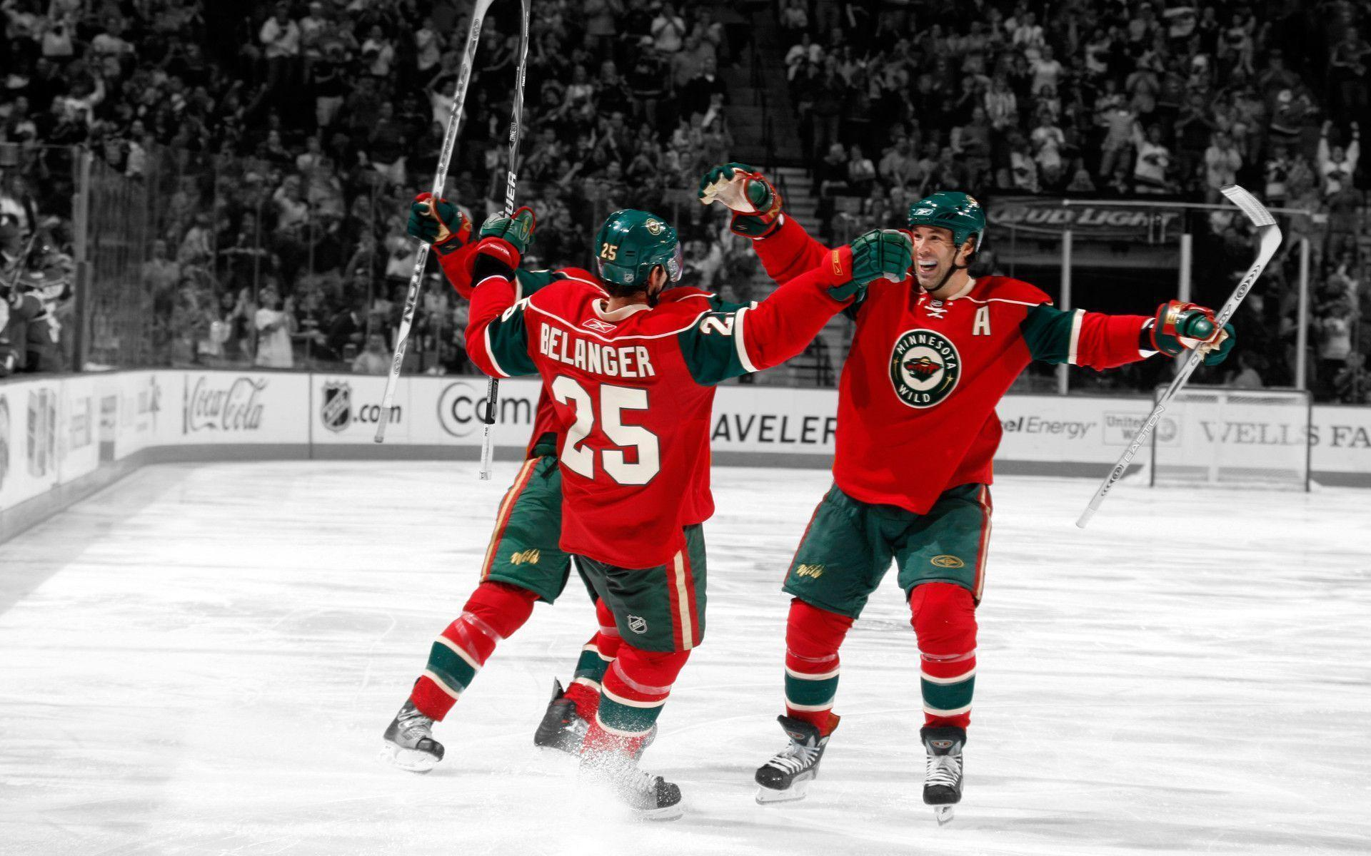 Minnesota Wild Wallpapers - Wallpaper Cave