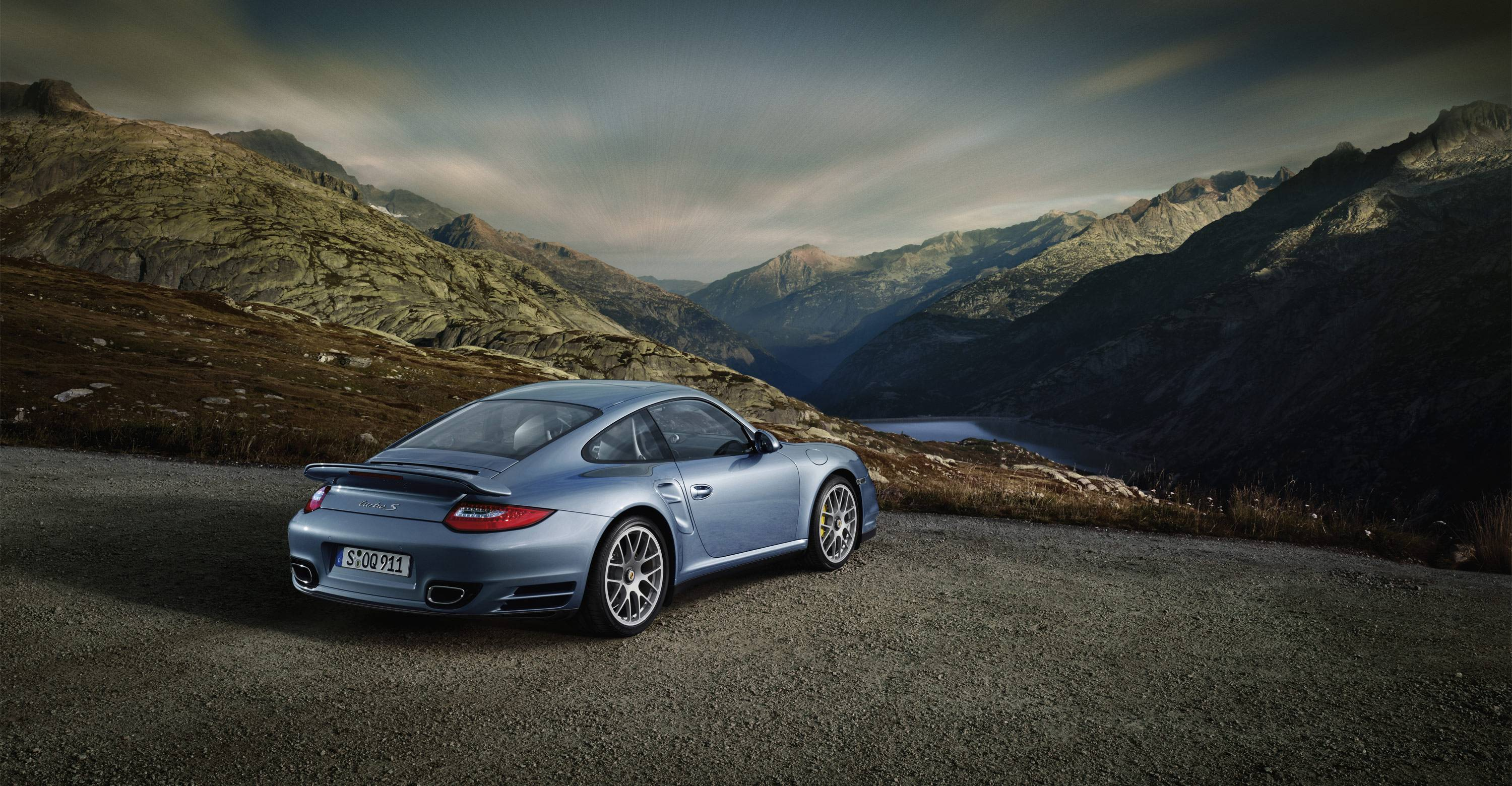porsche 911 turbo wallpaper widescreen