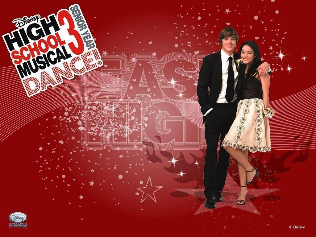 High School Musical Wallpapers - Wallpaper Cave