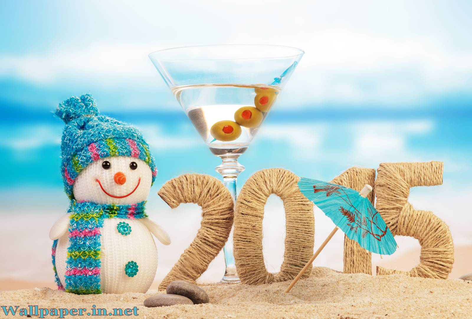 2015 Happy New Year wallpapers - HD Wallpapers Inn