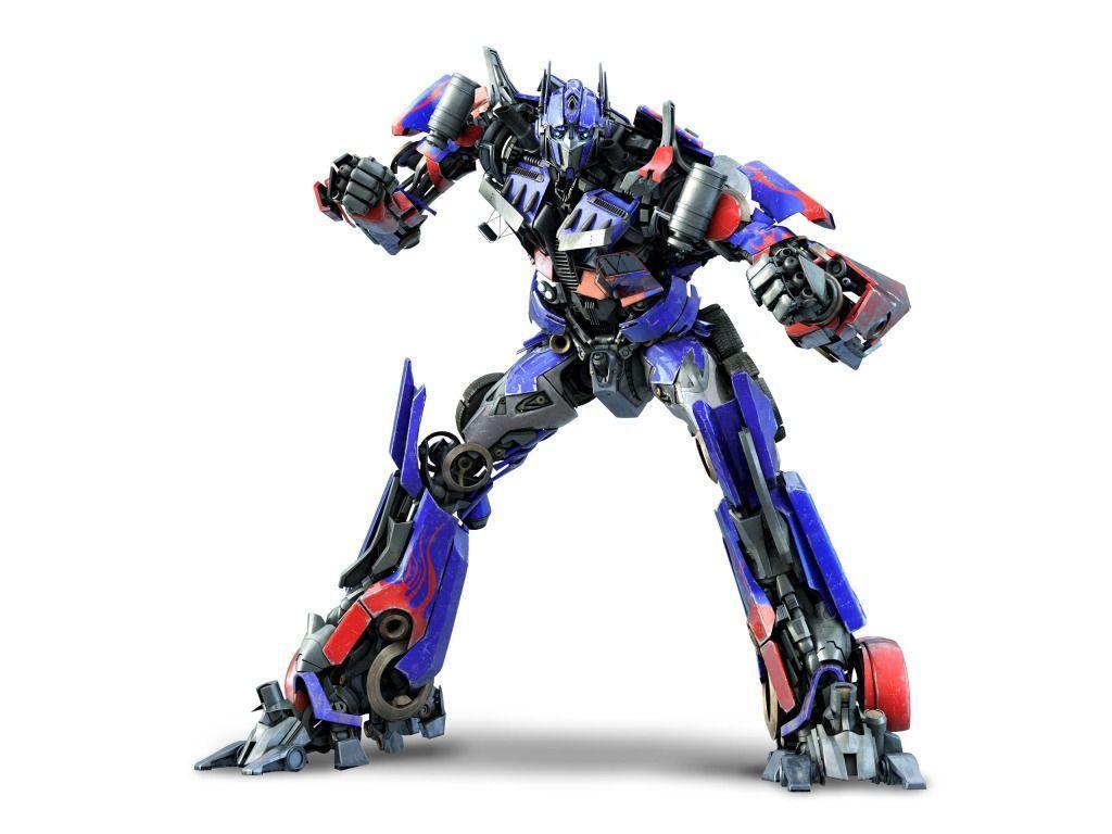 Optimus Prime Wallpapers HD - Wallpaper Cave