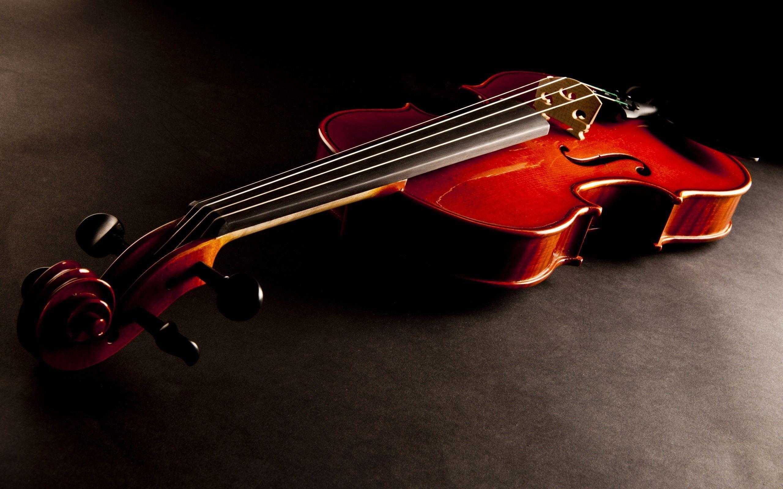 cool 3d wallpaper violin - photo #6