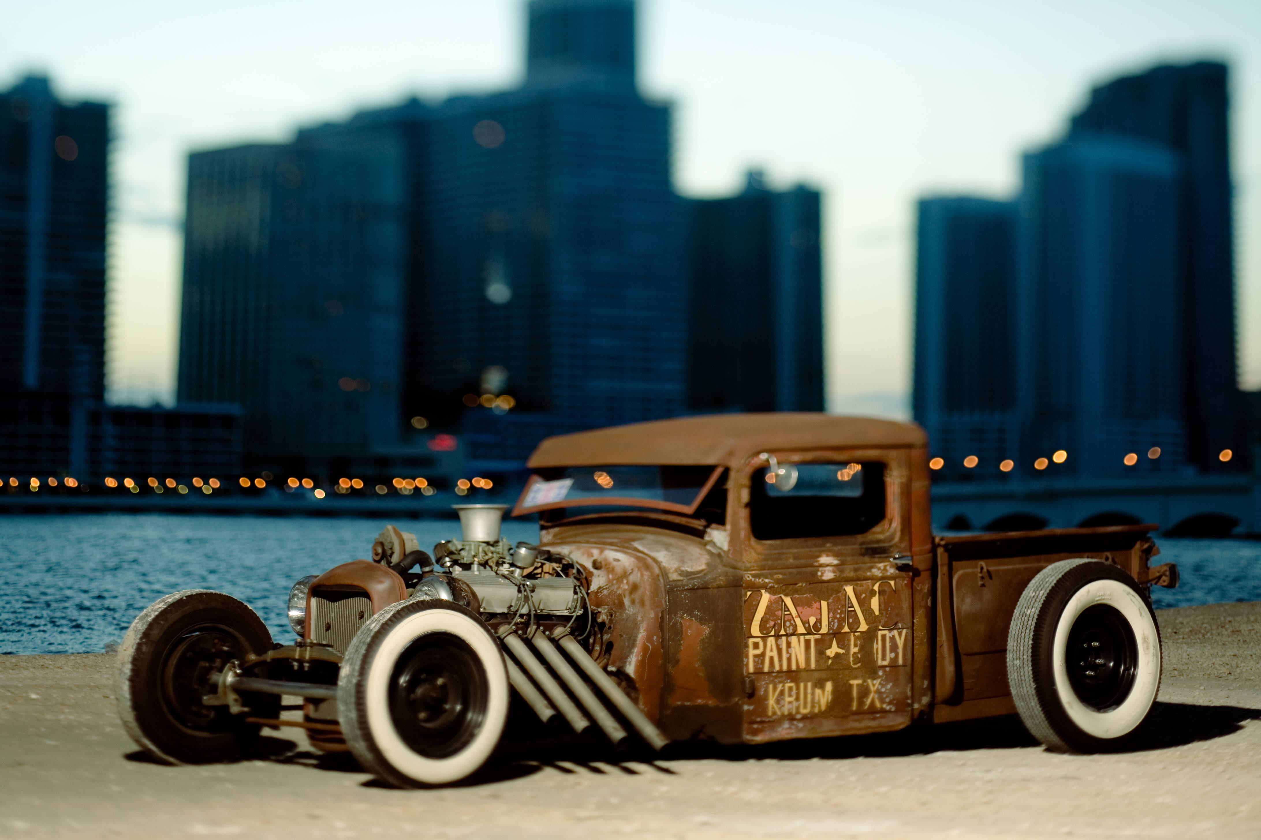 rat rods - Tacoma World Forums