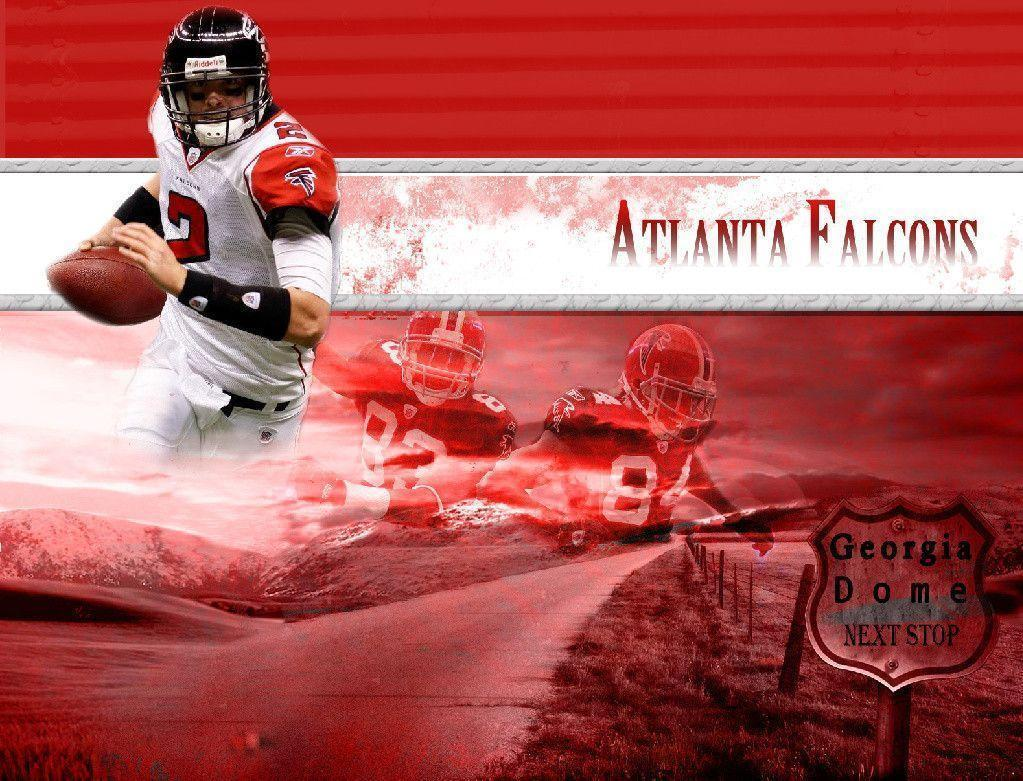 Atlanta Falcon Wallpapers and Backgrounds