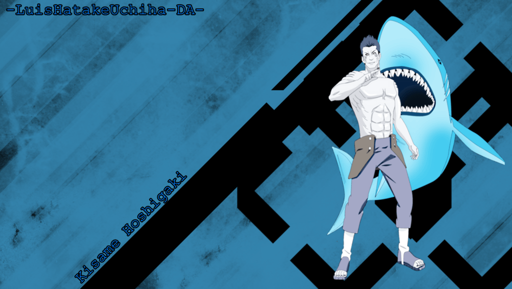 Hd wallpaper naruto - Gallery For Gt Kisame Hoshigaki